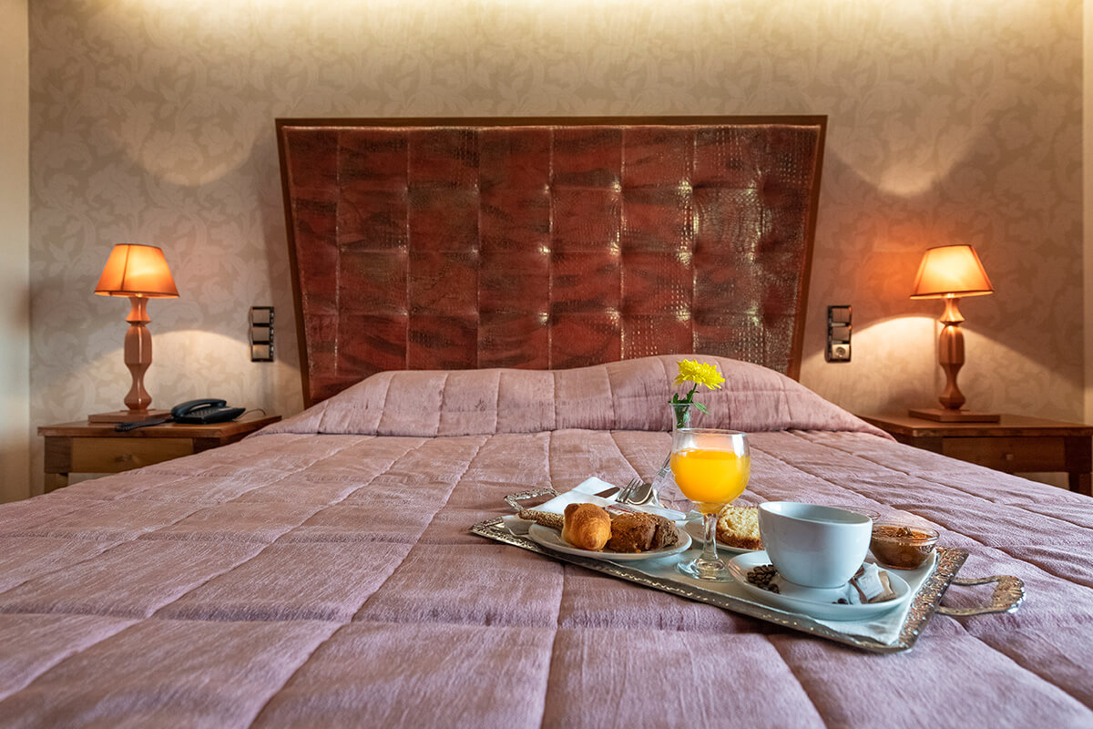 executive suite hotel vyzantino arta